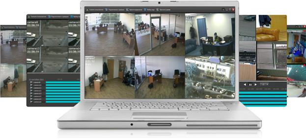 Онлайн фотонаблюдение через интернет своими руками